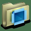 Dropbox Folder icon