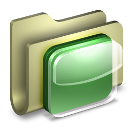 iOS Icons Folder icon