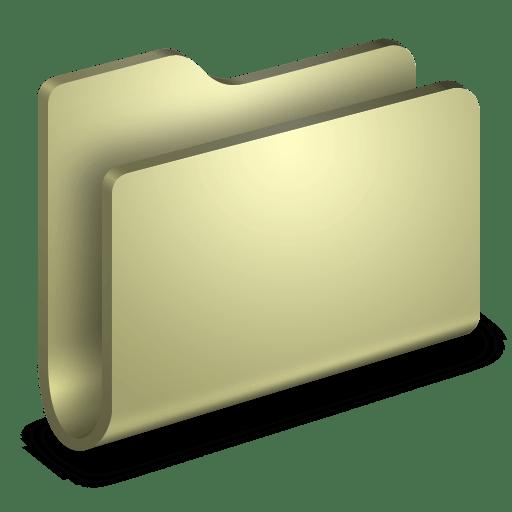 Generic-Folder icon