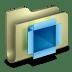 Dropbox-Folder icon