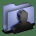 Group-Blue-Folder icon