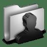 Group-Metal-Folder icon