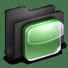 IOS-Icons-Black-Folder icon