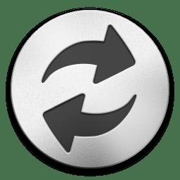 Windows Live Mesh icon