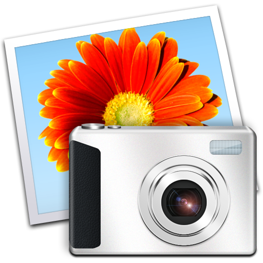 Windows Live Gallery Icon | iLive Iconset | Wallec