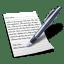 Wordpad icon