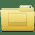 Folders-Desktop-Folder icon