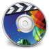 Windows-DVD-Maker icon
