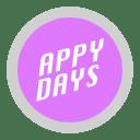 App Appydays icon