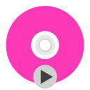 App DVD Player icon