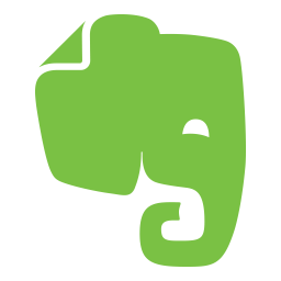 App Evernote icon