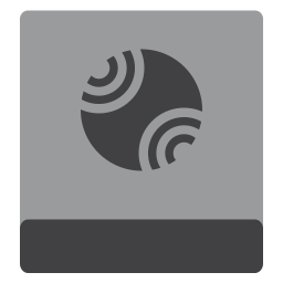 Drive HDD Server icon