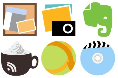Minimalism Icons
