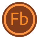 App Adobe Flash Builder icon