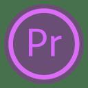 App Adobe Premiere Pro icon