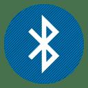App Bluetooth icon