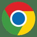 App Chrome icon