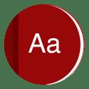 App-Dictionary icon