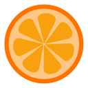 App Orange Player icon