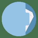 Folder Openfolder icon