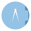 Folder Templete icon