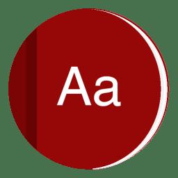 App Dictionary icon