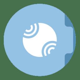 Folder Server icon