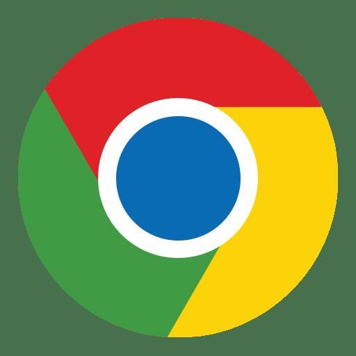 App Chrome Icon | The Circle Iconset | xenatt