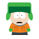 Kyle icon