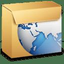 Network Europe icon