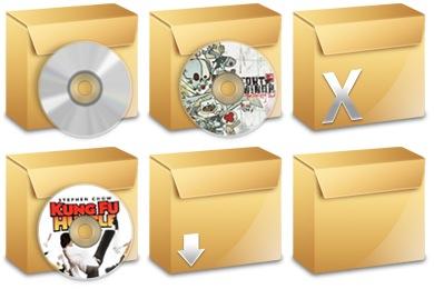 Yeti Box 2 Icons