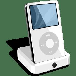 iPod icon