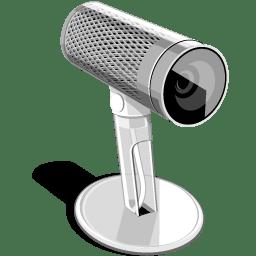 iSight icon