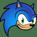 Sonic icon