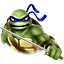 Leonardo icon