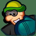 User J Dog icon