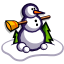 Snow-Man icon