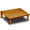 Wood-Desk icon