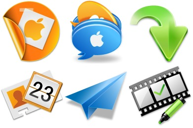 Mac Office Icons