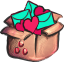 Box-full icon
