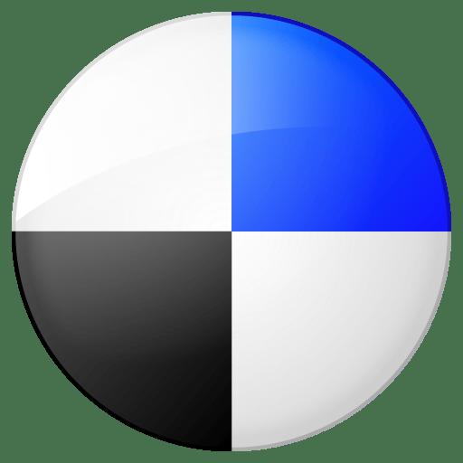 Social-delicious-button icon