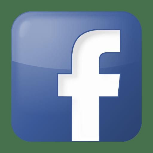 Social-facebook-box-blue icon