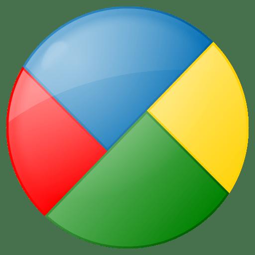 Social-google-buzz-button icon