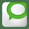 Social-technorati-box-white icon