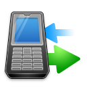 Phone-List icon