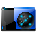 Folder activex cache icon