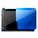 Folder open floder icon