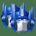 Transformer-group icon