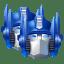 Transformer group icon
