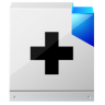 Document-help-and-support icon